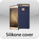 Gummi/silikone covers