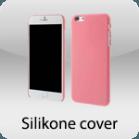 Silikone/gummi cover