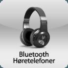 Bluetooth Hørebøffer