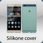 Gummi/silikone cover