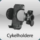 Cykelholdere
