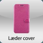 Læder covers