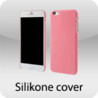 Silikone/gummi covers