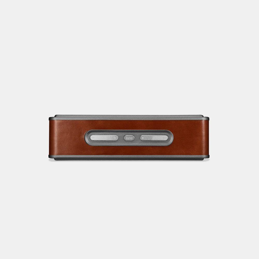 Icarer BS-221 Trådløs Bluetooth højtaler - Khaki