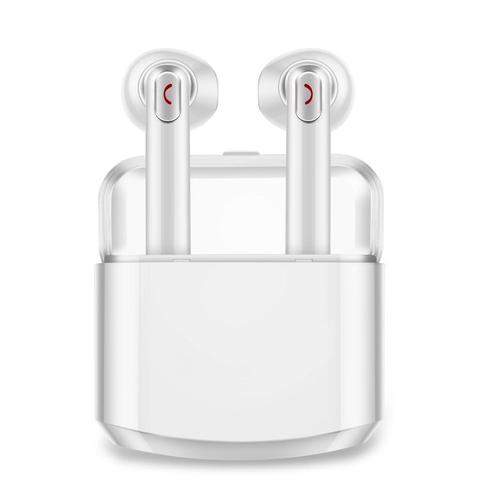 Image of   BTH X8 True Wireless Bluetooth Stereo Høretelefoner - Hvid