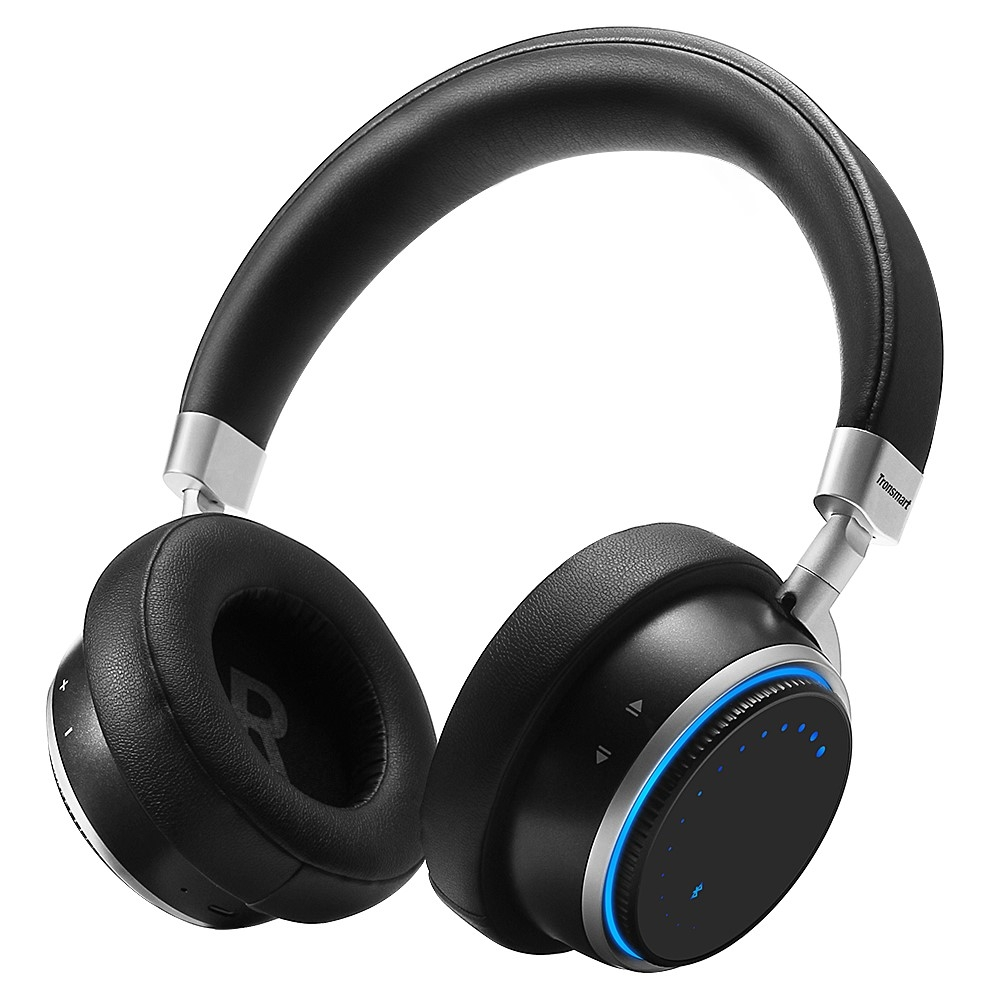TRONSMART Over-Ear HIFI Bluetooth høretelefoner