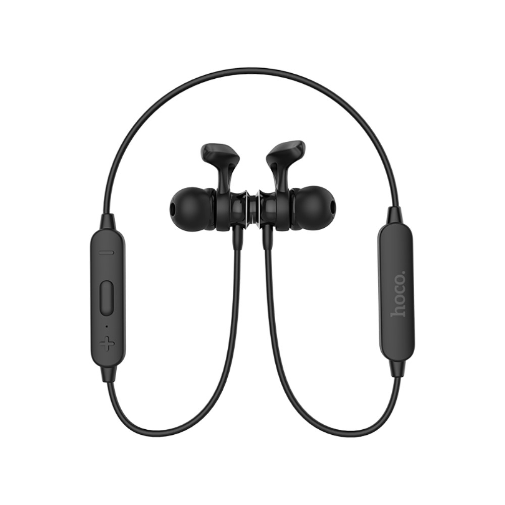 Image of   HOCO ES22 - SPORTS trådløse bluetooth høretelefoner - Sort