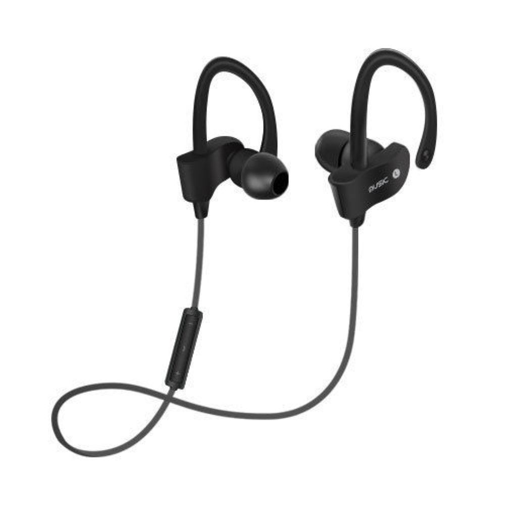 Image of   EARHOOK Sports Bluetooth høretelefoner - Sort