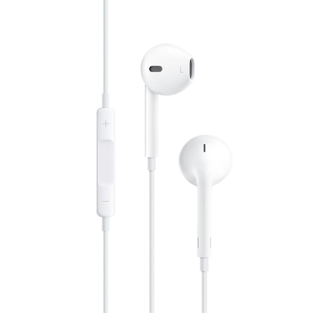 Image of   HOCO M1 - Apple/iPhone/iPod - Høretelefoner m/ mikrofon - hvid