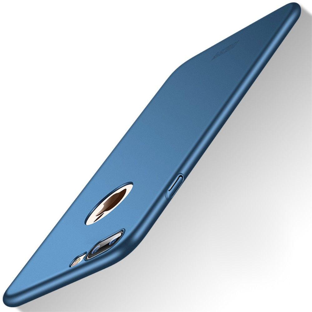 Image of   iPhone 8 Plus/7 Plus - MOFI Shield PC cover - Blå