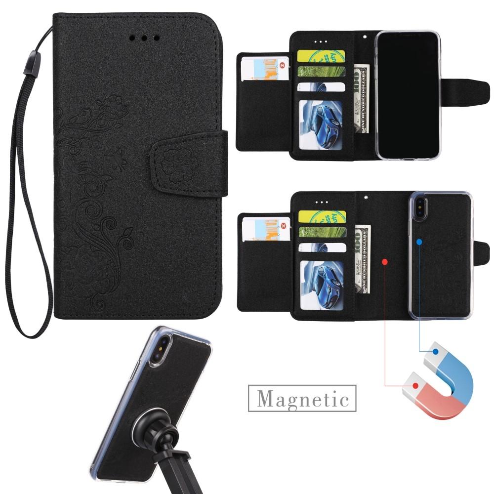 Kb Milo Holder Til Iphone Sort Billigt P Tilbud Online Jam Tangan Michael Kors Mk2593 Bryn Mini Watch Image Of X Cover Taske 2 I 1 Design M