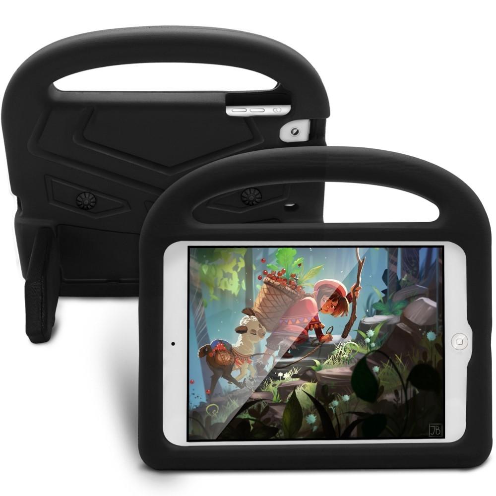Image of   iPad Mini 4/3/2/1 - EVA shockproof børnevenligt cover - Sort