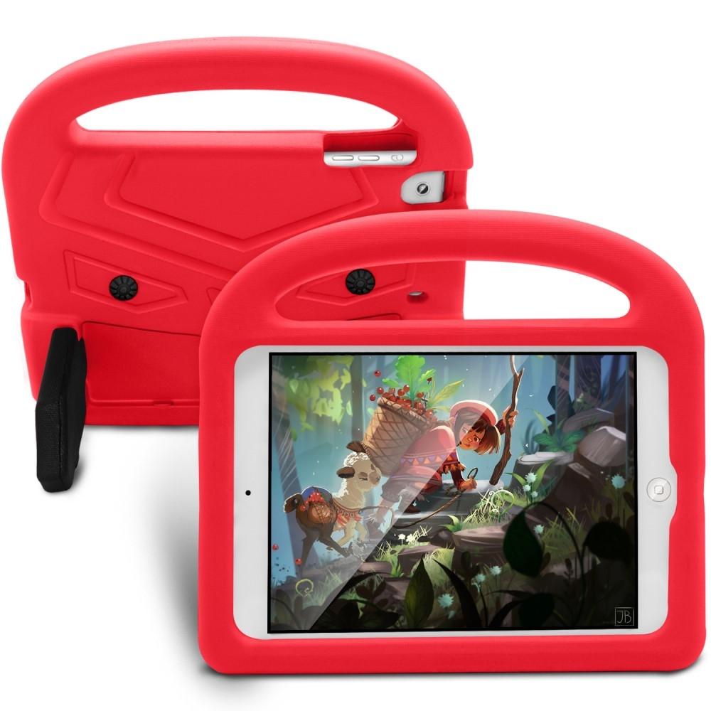 Image of   iPad Mini 4/3/2/1 - EVA shockproof børnevenligt cover - Rød
