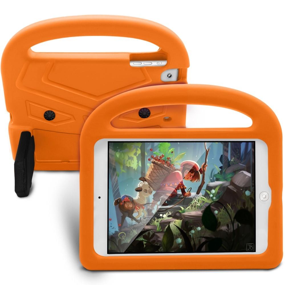 Image of   iPad Mini 4/3/2/1 - EVA shockproof børnevenligt cover - Orange