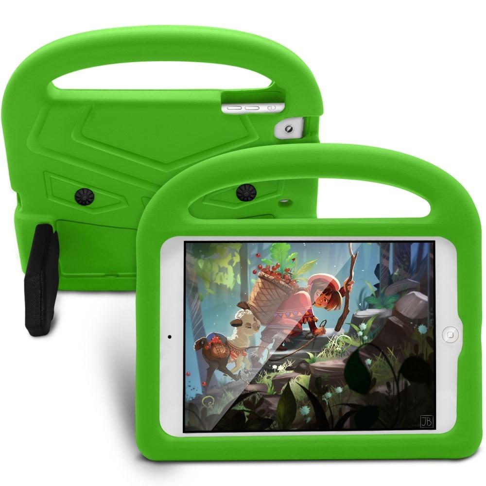 Image of   iPad Mini 4/3/2/1 - EVA shockproof børnevenligt cover - Grøn