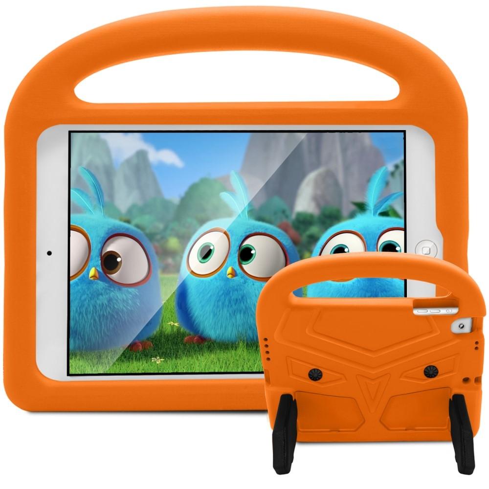 Image of   iPad 9.7 (2018)/9.7 (2017)/Pro 9.7 /Air 2/Air - EVA Shockproof børnevenligt cover - Orange