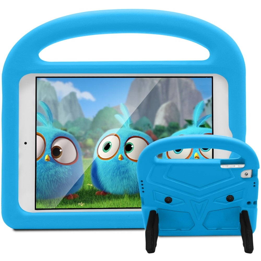 Image of   iPad 9.7 (2018)/9.7 (2017)/Pro 9.7 /Air 2/Air - EVA Shockproof børnevenligt cover - Blå