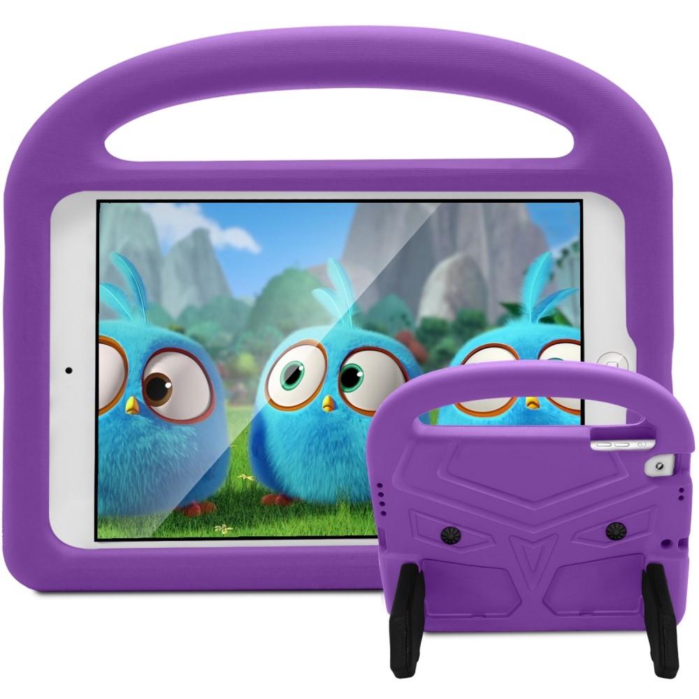 Image of   iPad 9.7 (2018)/9.7 (2017)/Pro 9.7 /Air 2/Air - EVA Shockproof børnevenligt cover - Lilla
