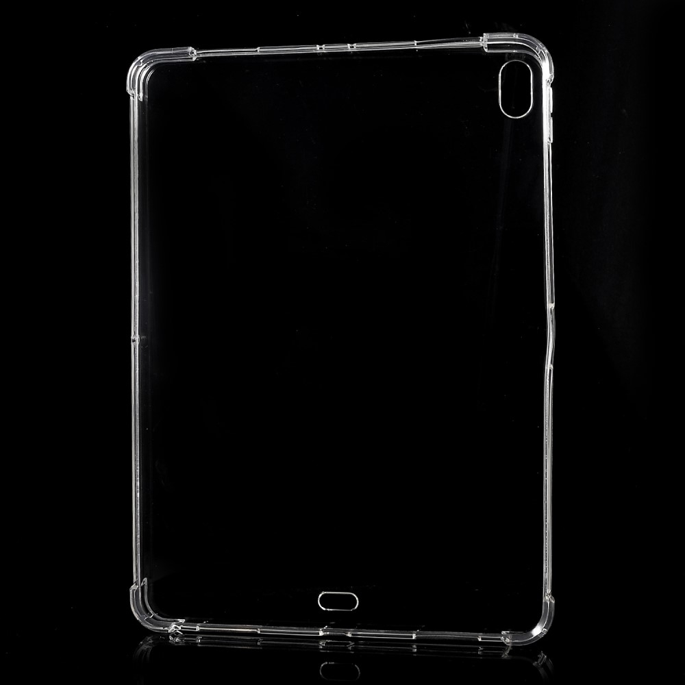 Image of   iPad Pro 11 (2018) - Shockproof gummi cover - Transparent