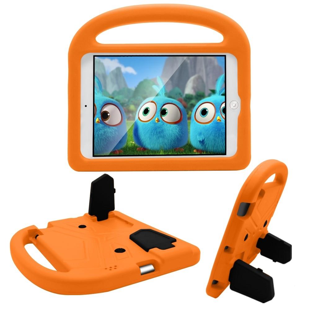 Image of   iPad 4/3/2 - EVA shockproof Børne venligt cover - Orange