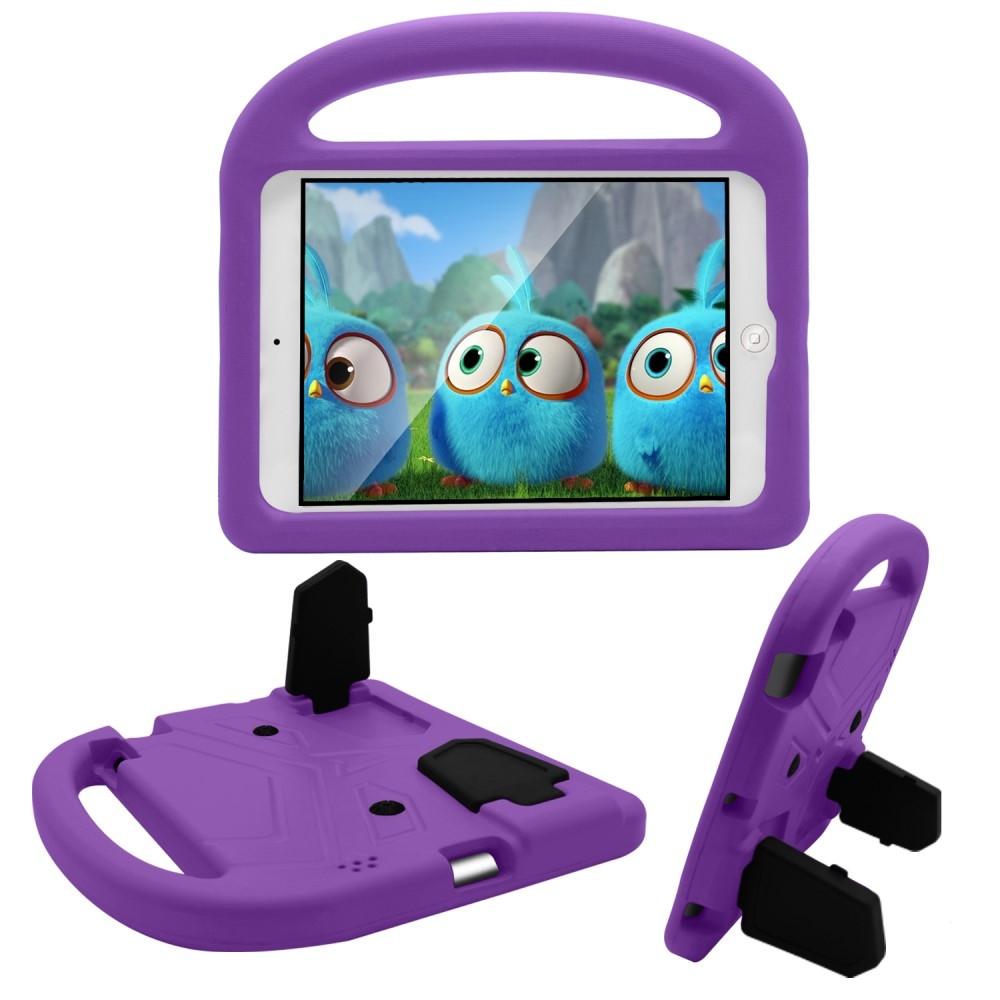 Image of   iPad 4/3/2 - EVA shockproof Børne venligt cover - Lilla