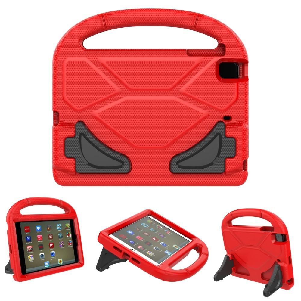 Image of   iPad mini 4/3/2/1 - EVA Shockproof hybrid cover - Rød