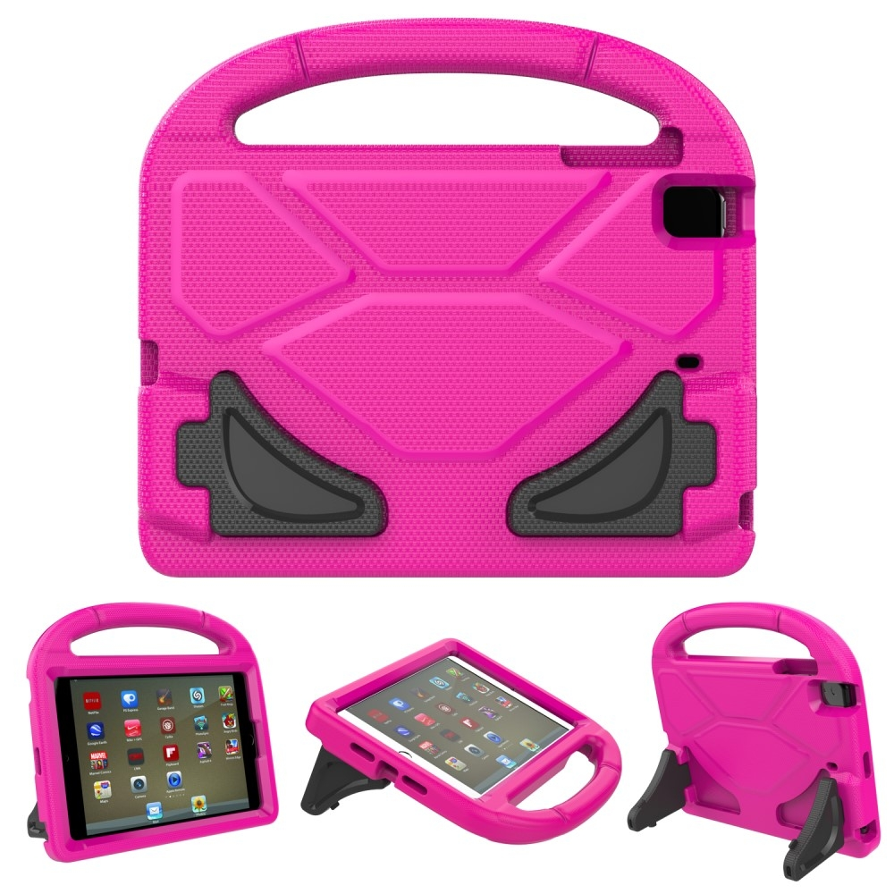 Image of   iPad mini 4/3/2/1 - EVA Shockproof hybrid cover - Rosa