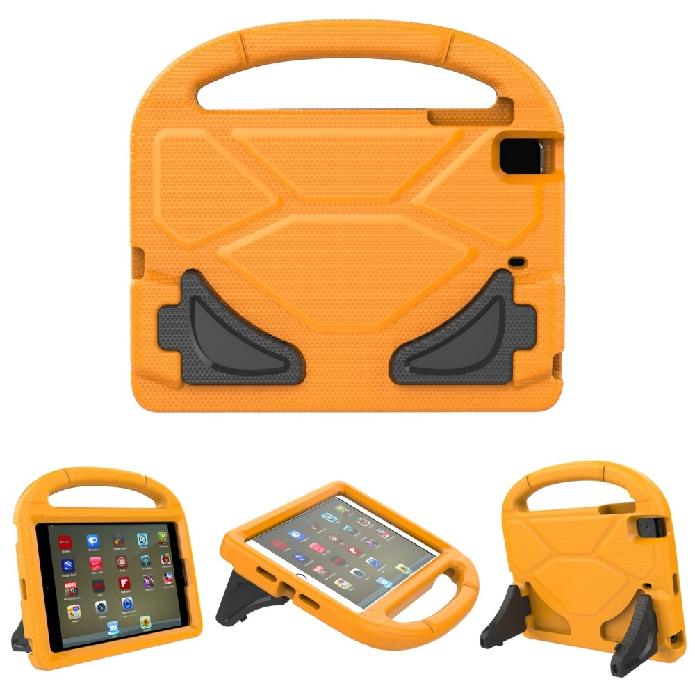 Image of   iPad mini 4/3/2/1 - EVA Shockproof hybrid cover - Orange