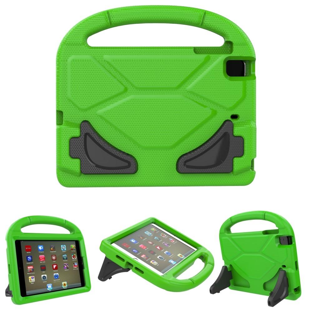 Image of   iPad mini 4/3/2/1 - EVA Shockproof hybrid cover - Grøn