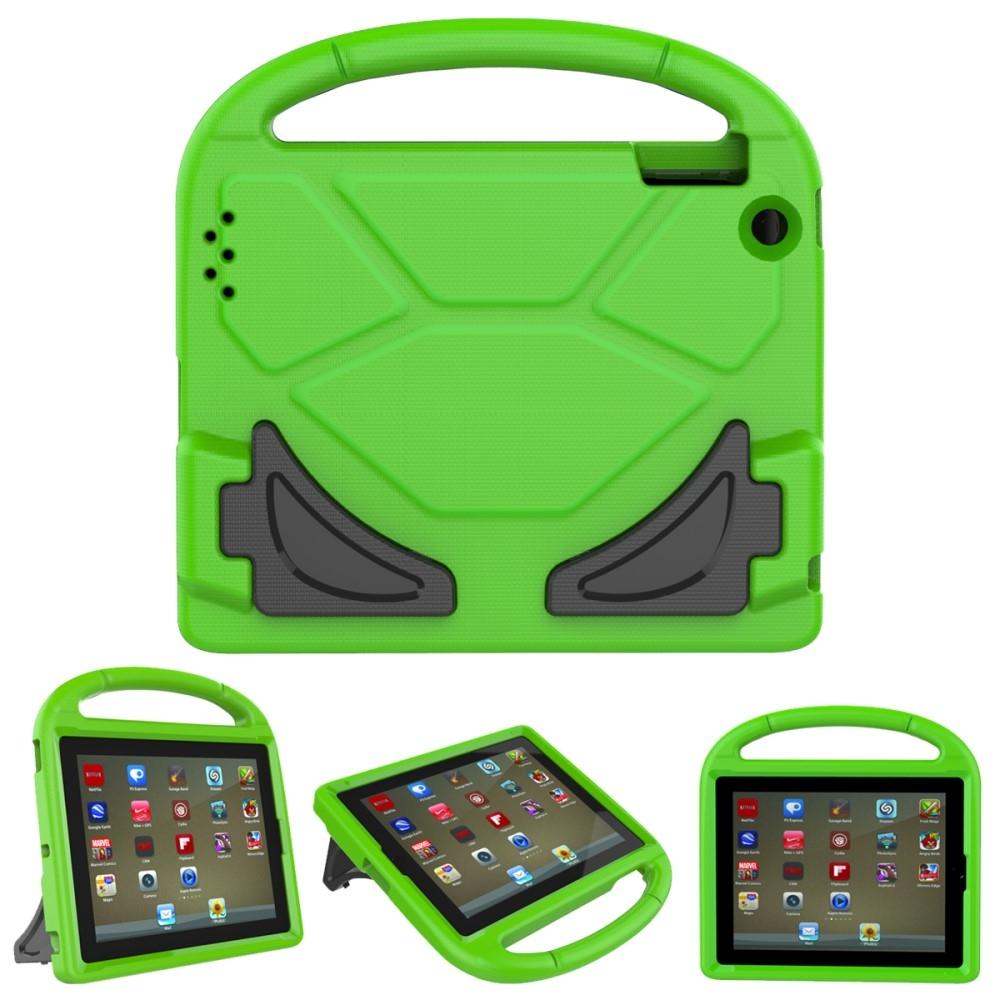 Billede af iPad 4/3/2 - EVA Shockproof Hybrid cover - Grøn