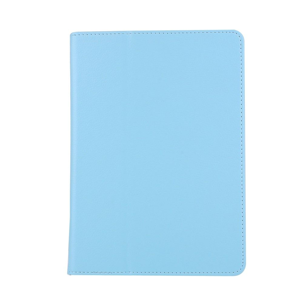 Image of   iPad 9.7 (2017 / 2018) - Smart læder cover / etui - Lyseblå