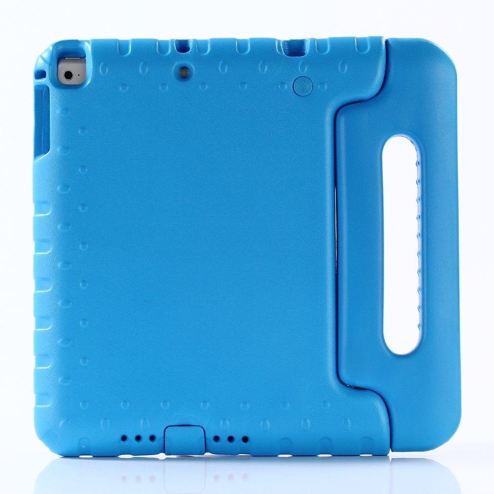 Image of   iPad 9.7 (2017 / 2018) / Air 2 / Air 1 - Shockproof EVA cover - Blå