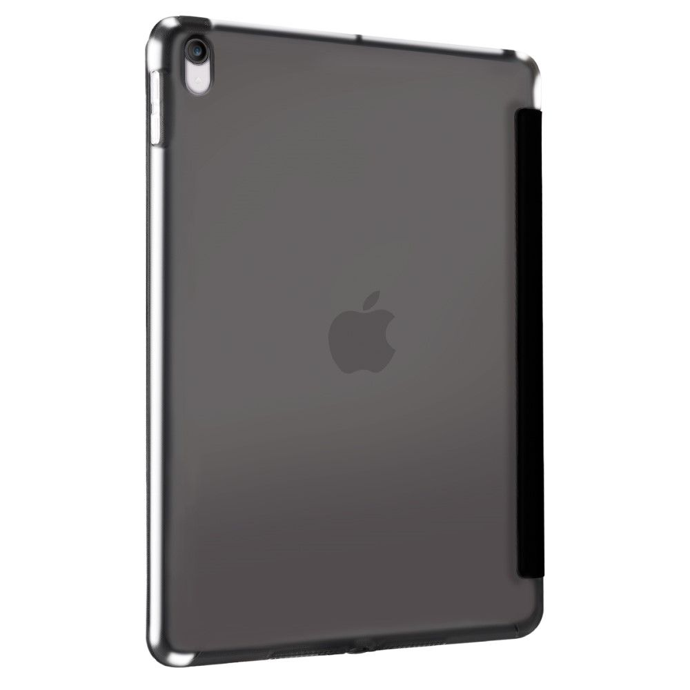 Image of   iPad Pro 10.5 - BASEUS Origami Tri-fold cover - Sort