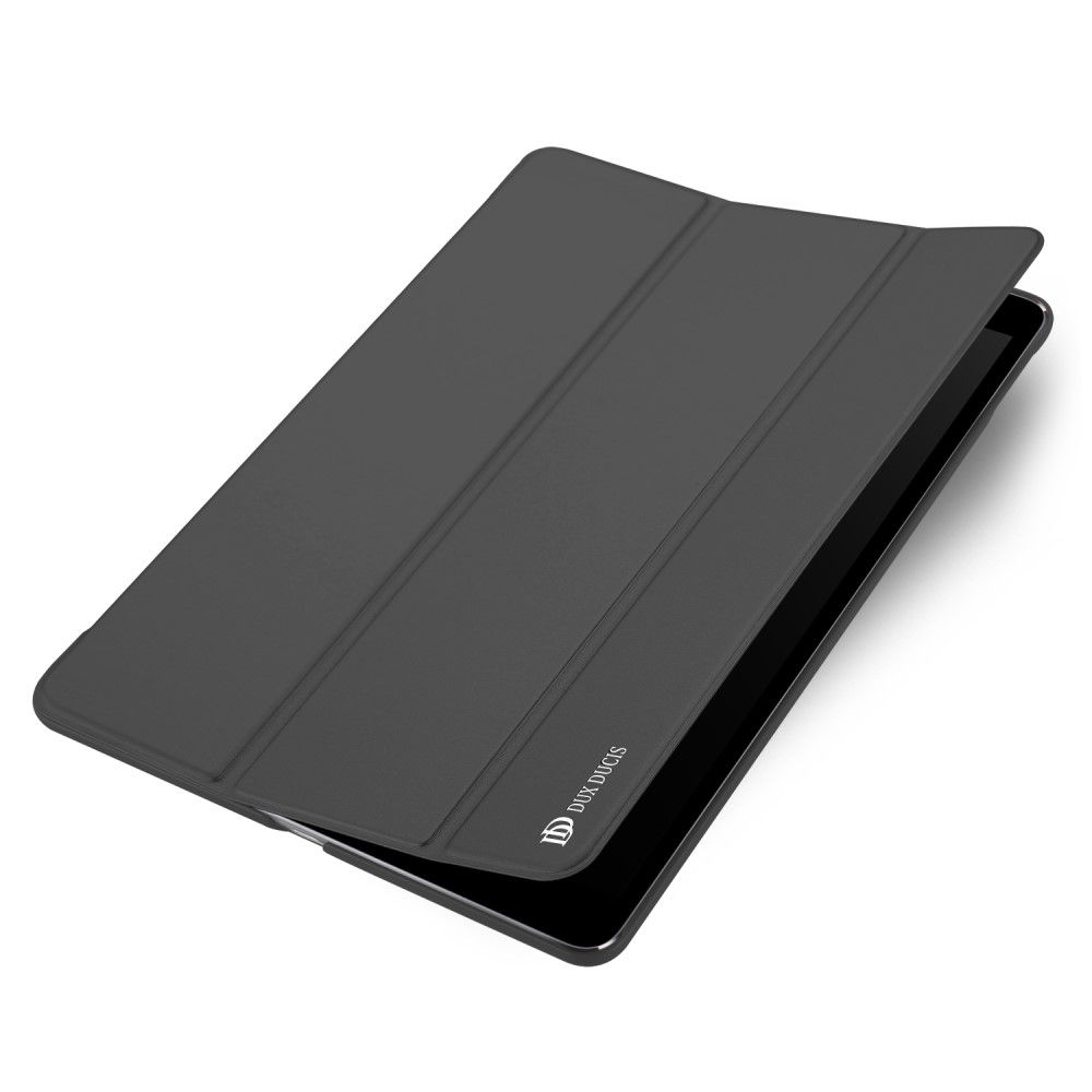 Image of   iPad Pro 10.5 - DUX DUCIS smart Tri-fold cover - Grå