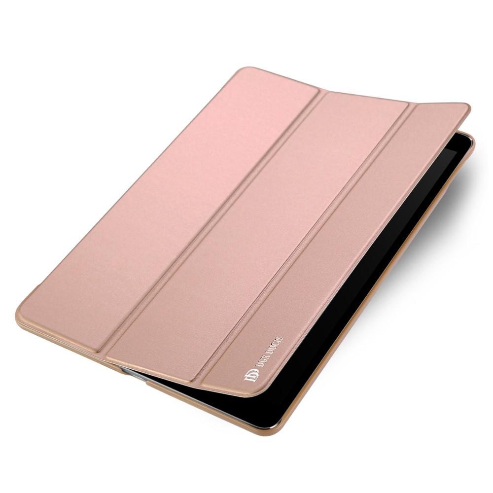 Image of   iPad Air 10.5 (2019) / Pro 10.5 - DUX DUCIS Skin Pro læder cover - Rosa