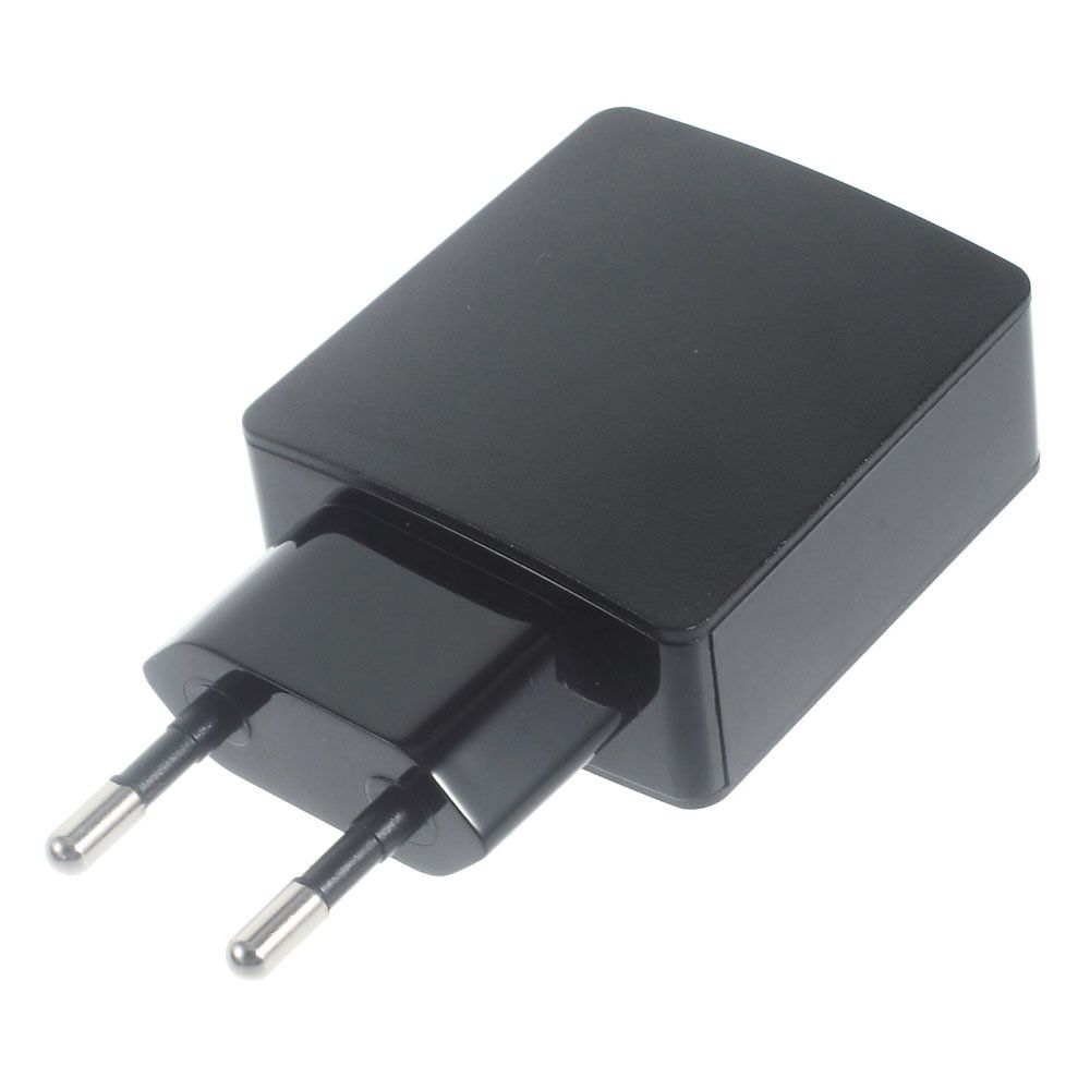 Image of   HUAWEI USB oplader - Sort