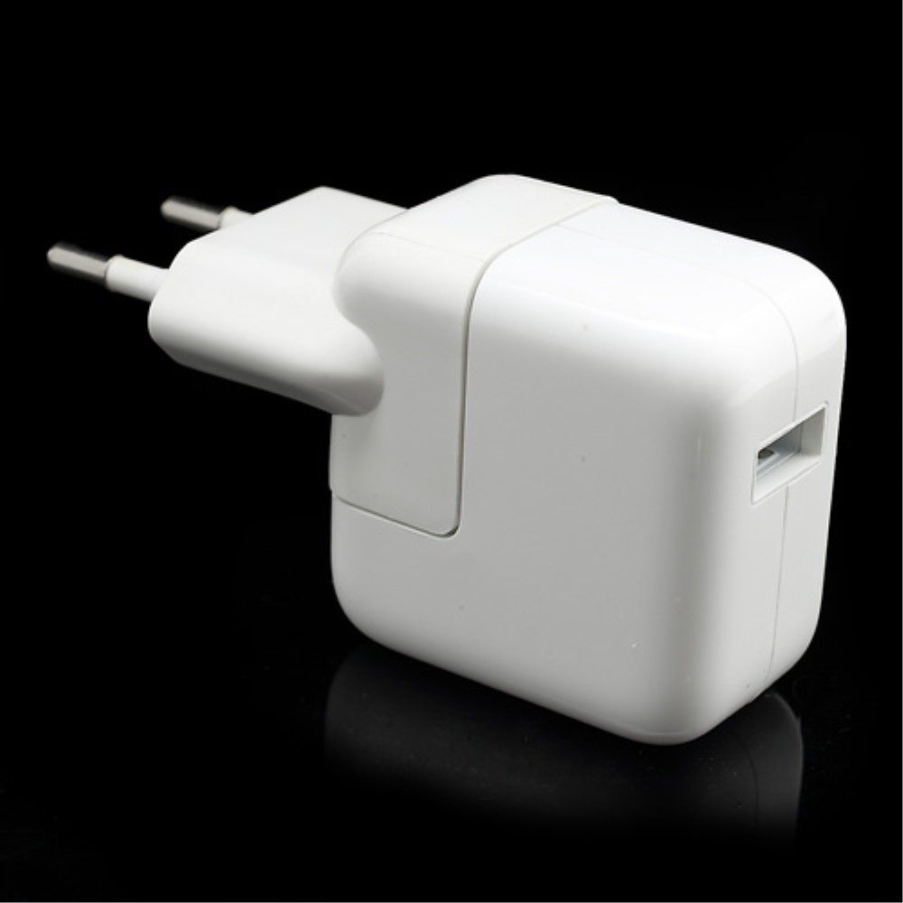 Image of   Apple 12W USB oplader adapter