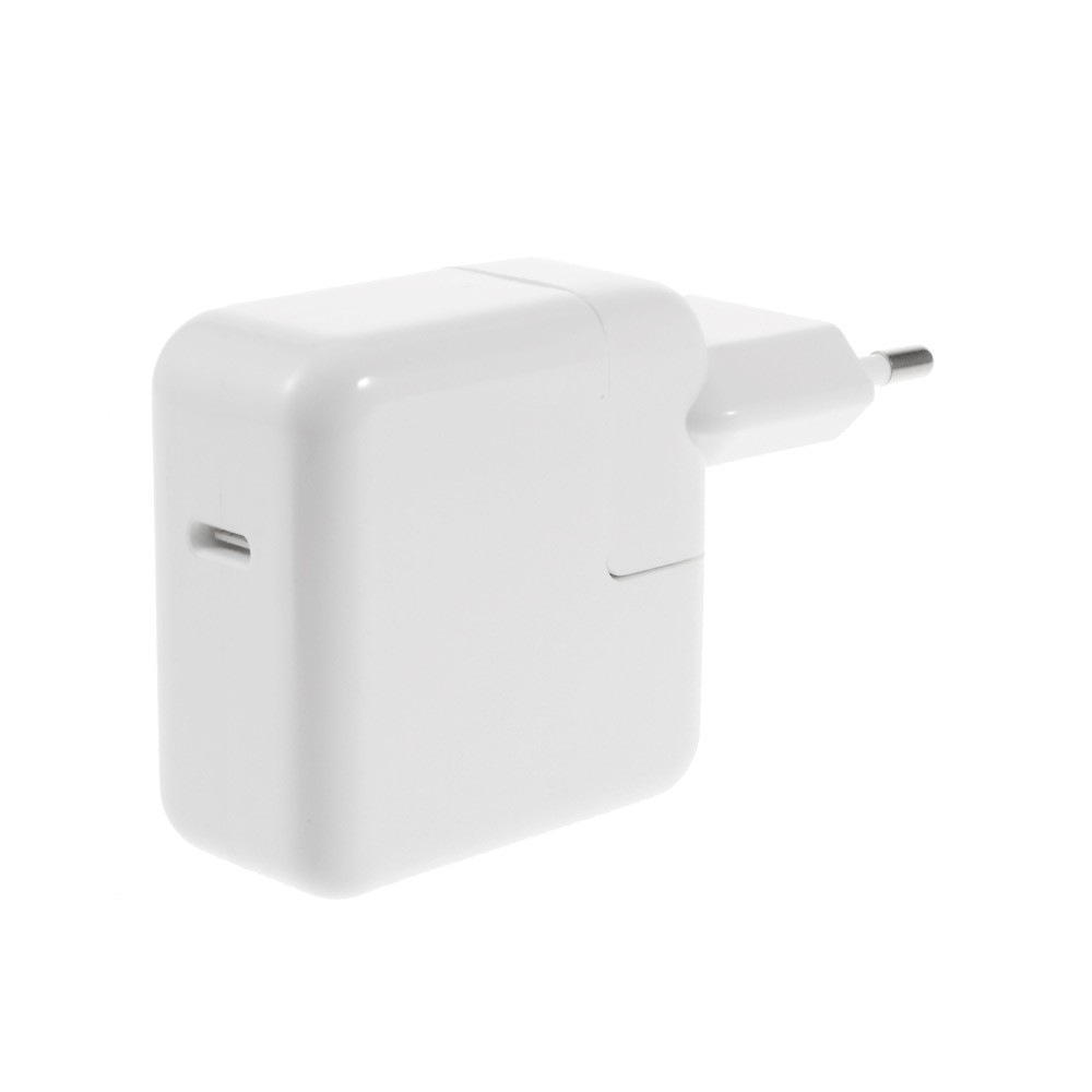 MacBook USB-TYPE-C strømforsyning