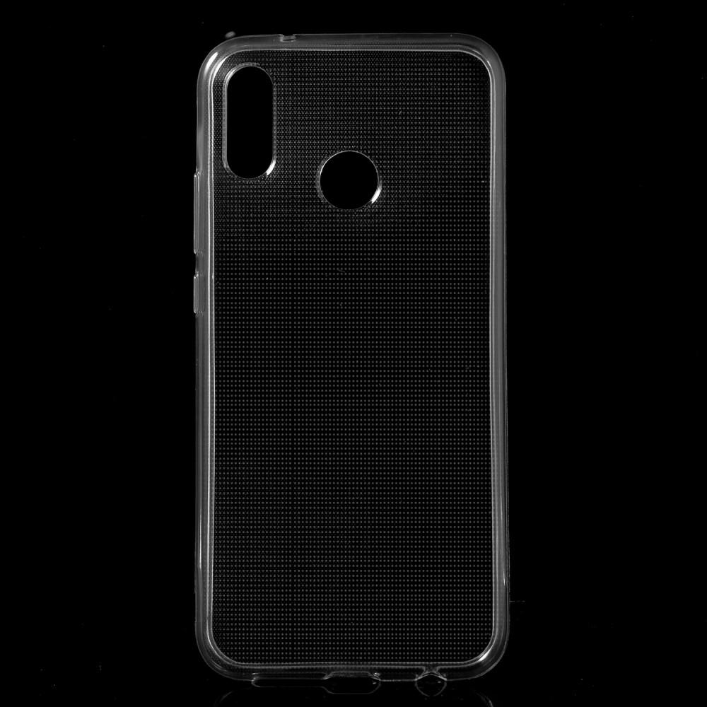 Image of   Huawei P20 Lite - Krystal klar gummi cover / etui