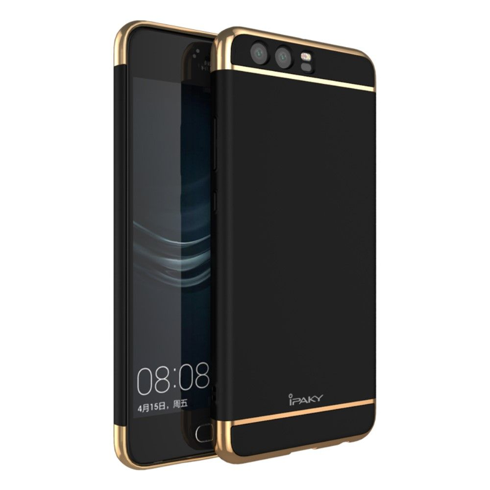 Image of   Huawei P10 Plus - IPAKY cover - Sort