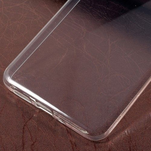Image of   Huawei P10 Lite - TPU cover ultratynd - Transparent