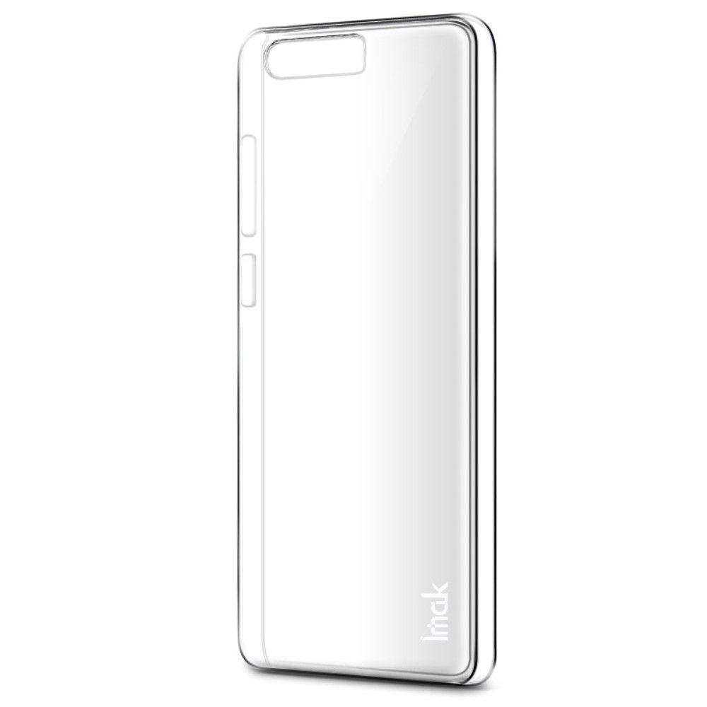 Image of   Huawei P10 - IMAK Krystal klar hardcover