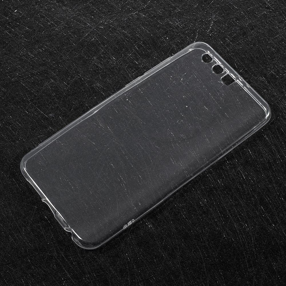Huawei Honor 9 - TPU ultratyndt blødt cover - Transparent