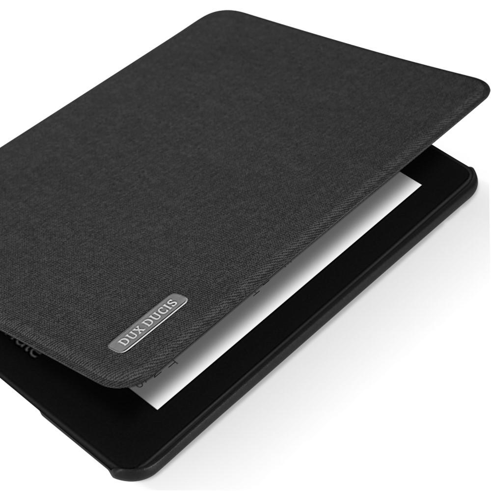 Image of   Amazon Kindle Paperwhite 4 - DUX DUCIS Domo Series Tri-Fold Smart cover - Sort