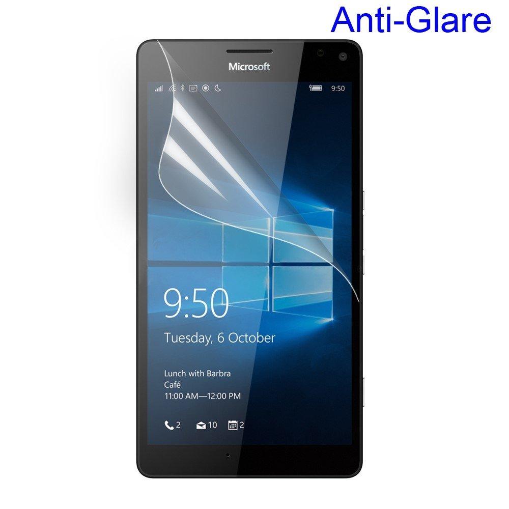 Image of   Lumia 950 XL - Anti-reflektion Mat LCD Beskyttelsesfilm