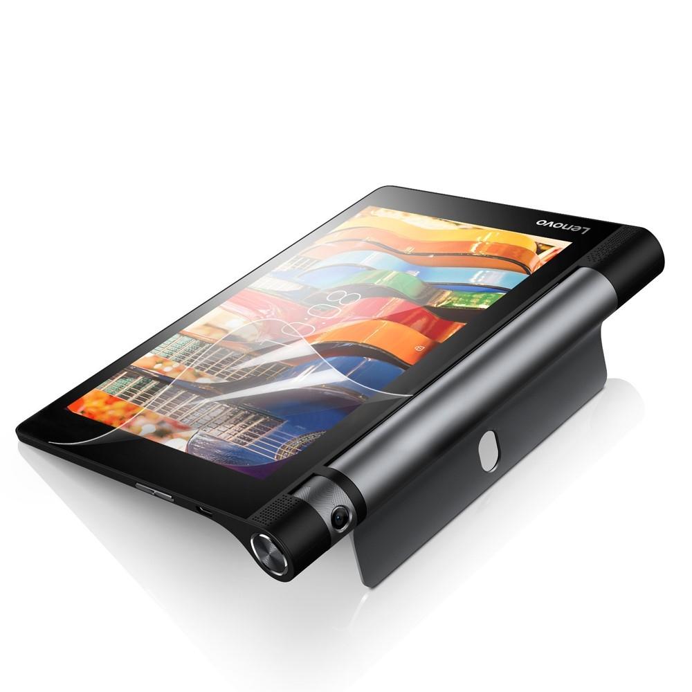 Image of   Lenovo Yoga Tab 3 8 - Ultra klar LCD beskyttelsesfilm