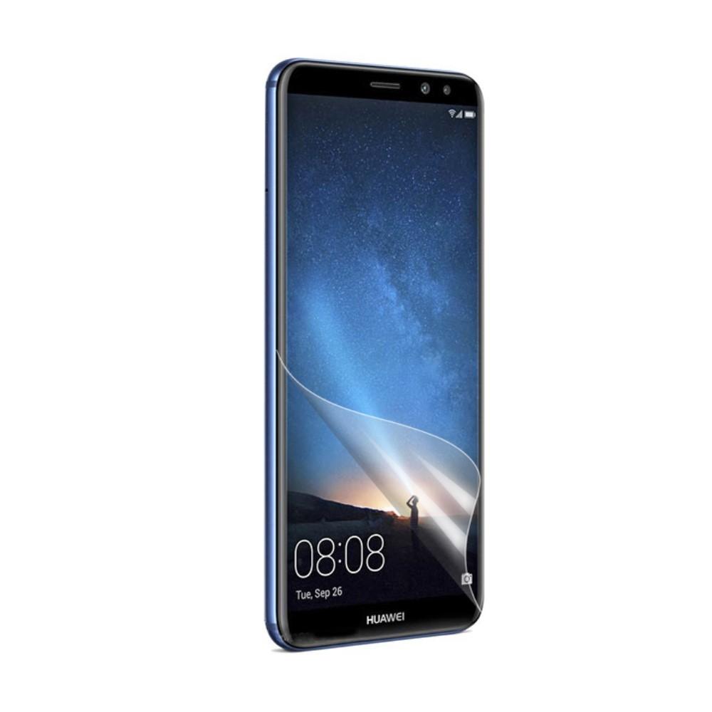 Image of   Huawei Mate 10 Lite - Ultra klar LCD beskyttelsesfilm