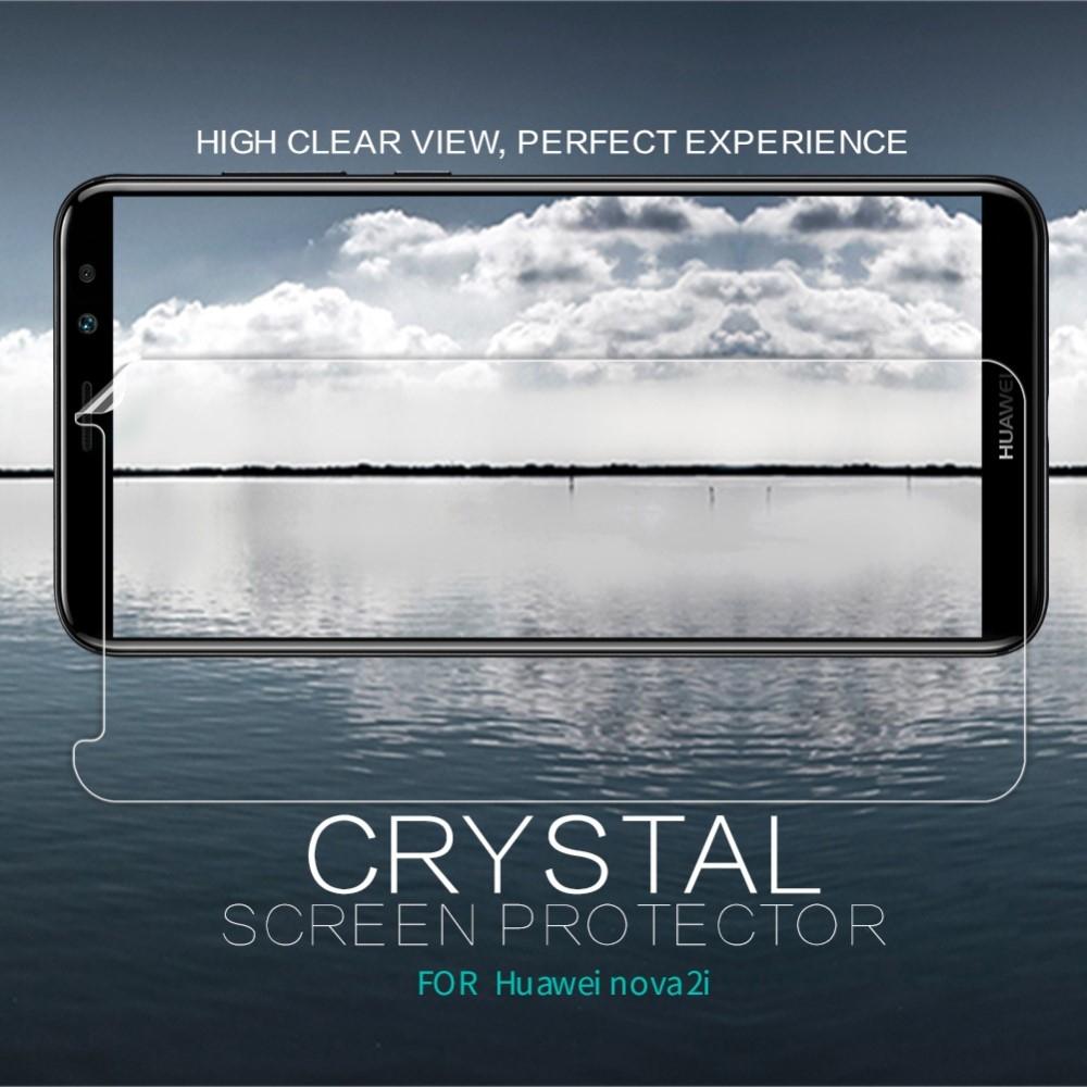 Image of   Huawei Mate 10 Lite - NILLKIN HD klar LCD skærmbeskytter