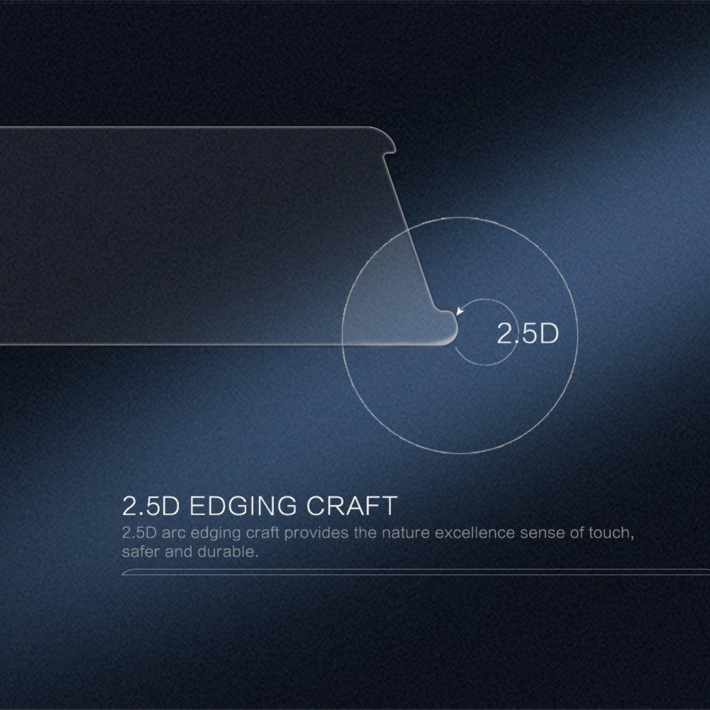 Huawei Mate 10 Lite - NILLKIN Amazing panserglas 0,2mm. 9H