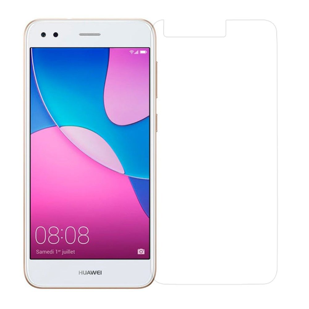 Huawei P9 lite mini - Panserglas 0,3mm. (Arc Edge)